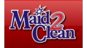 Maid2Clean Glasgow West End