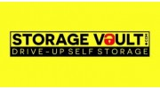 Storage Services in Glasgow, Scotland