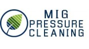 MIG Pressure Cleaning