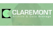 Claremont Archive & Data Storage