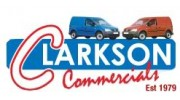 Clarkson Commercials