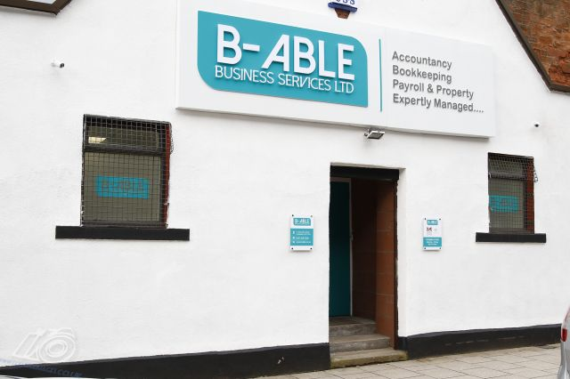 B-Able Offices in Clydebank